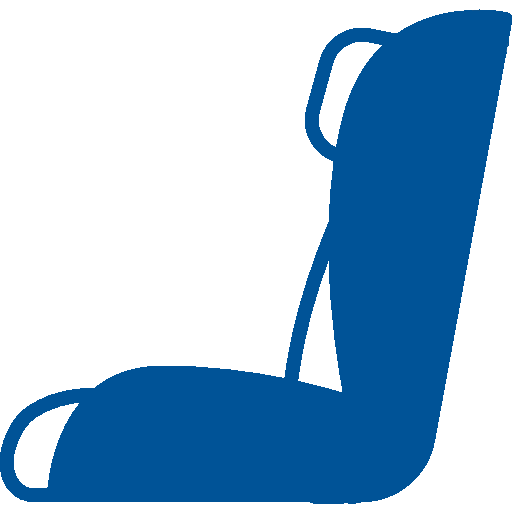 Servicio de limpieza de asientos