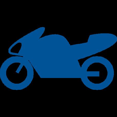 Lavado de moto maxiscooter, trial o carretera