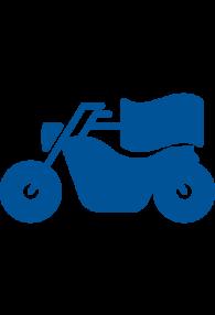 Lavado moto custom Harley