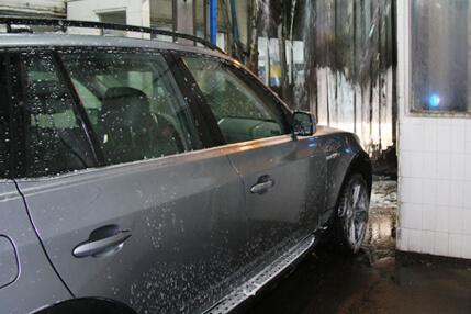 Limpieza suave de vehículos Barcelona